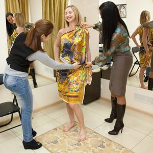 Ателье по пошиву одежды Каменск-Уральского