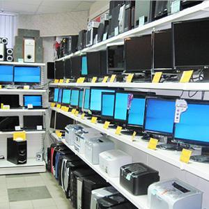 Компьютерные магазины Каменск-Уральского