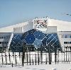 Спортивные комплексы в Каменске-Уральском