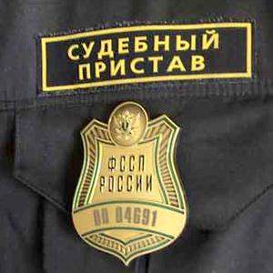 Судебные приставы Каменск-Уральского
