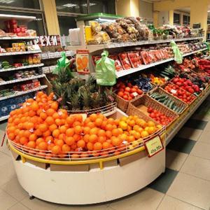 Супермаркеты Каменск-Уральского